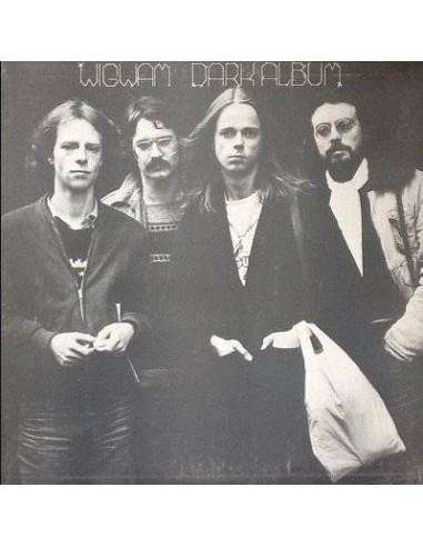 Wigwam : Dark Album (LP)