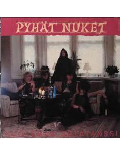 Pyhät Nuket : Kuoleman Sotatanssi (LP)