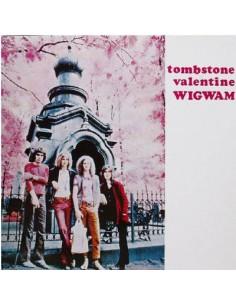 Wigwam : Tombstone Valentine (LP)