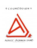 Albert Järvinen Band : Countdown (LP maxi)