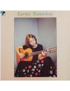 Carita : Toinen Levy (LP)
