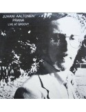 Juhani Aaltonen Prana : Live At Groovy (LP)