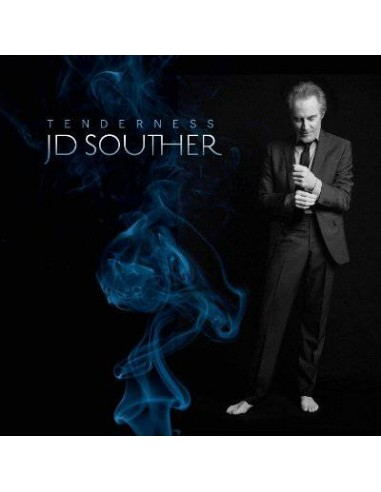Souther, JD : Tenderness (LP)