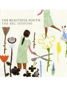 Beautiful South : The BBC Sessions (2-CD)