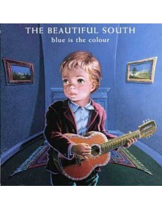 Beautiful South : Blue is the colour (CD)