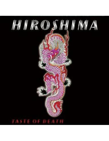Hiroshima : Taste Of Death (LP)