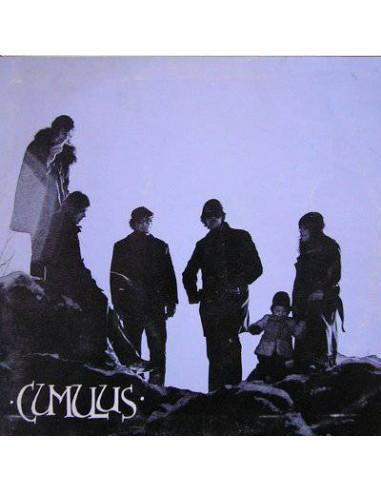 Cumulus : Cumulus (LP)