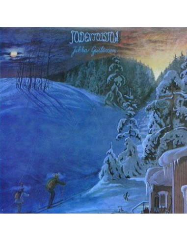 Jukka Gustavson : Toden Toistoa (LP)