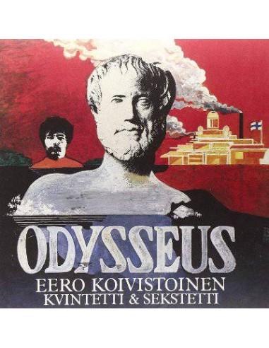 Koivistoinen, Eero : Odysseus (LP)