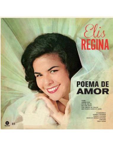 Elis Regina : Poema De Amor (LP)
