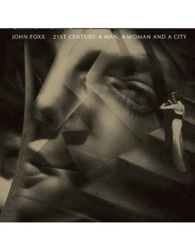Foxx, John : 21st Century : A Man, A Woman And A City (CD)