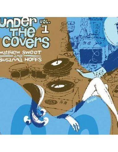 Sweet, Matthew & Susanna Hoffs : Under the Covers Vol. 1 (CD)