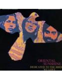 Oriental Sunshine . Dedicated To The Bird We Love (CD)