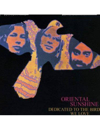 Oriental Sunshine . Dedicated To The Bird We Love (CD)