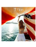 Train : A Girl A Bottle A Boat (CD)