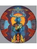 Mastodon : Blood Mountain (LP) picture disc