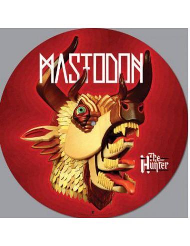 Mastodon : The Hunter (LP) picture disc
