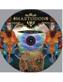 Mastodon : Crack The Skye (LP) picture disc