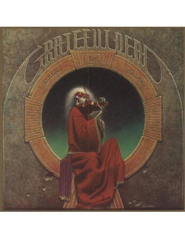 Grateful Dead : Blues For Allah (LP)