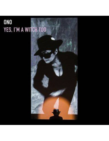 Ono, Yoko : Yes, I'm A Witch Too (2-LP)