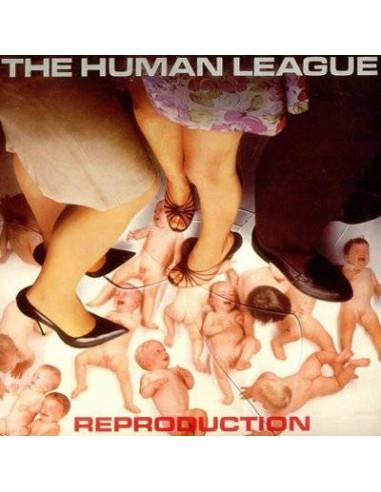 Human League : Reproduction (LP)