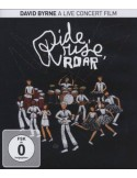 David Byrne : Ride, Rise, Roar - A Live Concert Film (Blu-ray)