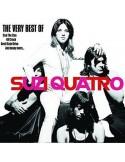 Suzi Quatro : The Very Best Of Suzi Quatro (2-CD)