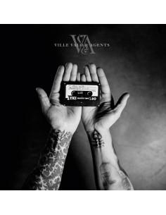 Agents & Ville Valo : Ville Valo & Agents (CD)