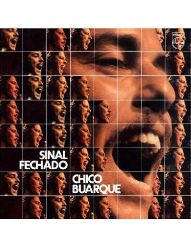 Buarque, Chico : Sinal Fechado (LP)