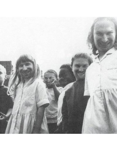 "Aphex Twin : Come to Daddy (12"" EP)"
