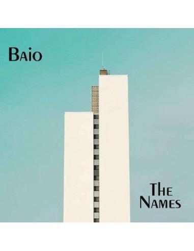 Baio : The Names (LP)