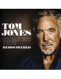 Jones, Tom : Greatest Hits Rediscovered (2-CD)