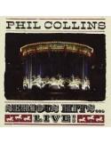 Collins, Phil : Serious hits...live! (2-LP)