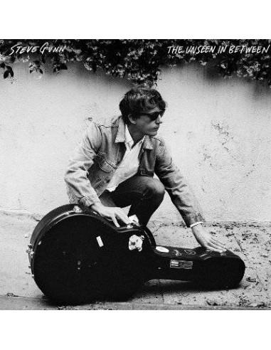 Gunn, Steve : The Unseen in Between (LP)