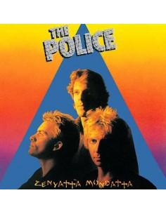 Police : Zenyatta Mondatta (LP)