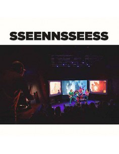 Circle : Sseennsseess (LP)