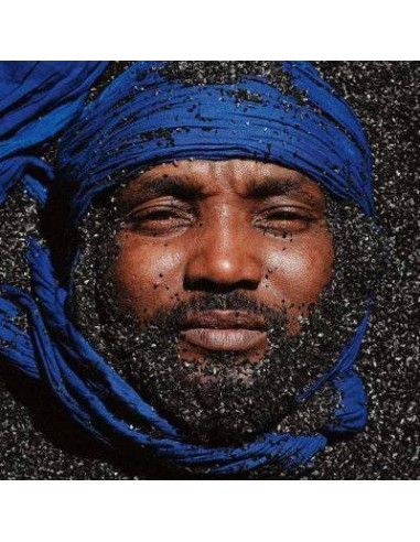 Kel Assouf : Black Tenere (LP)