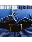 Mayall, John : Big Man Blues (CD)
