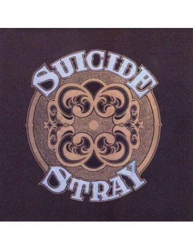 Stray : Suicide (CD)