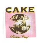 Cake : Pressure Chief (CD)