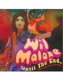 Malone, Wil : Until The End (CD)