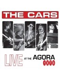 Cars : Live At The Agora 1978 (2-LP) RSD 2017