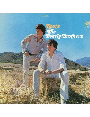 Everly Brothers : Roots (LP) RSD 2014