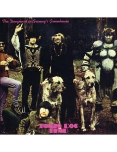 Bonzo Dog Band : The Doughnut In Granny's Greenhouse (CD)