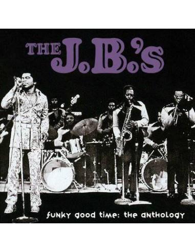 J.B.'s : Funky Good Time - The Anthology (2-CD)