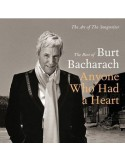 Bacharach, Burt : Anyone Who Had A Heart - The Best Of (2-CD)
