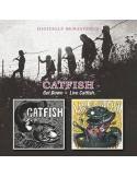 Catfish : Get Down / Live Catfish (2-CD)