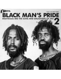 Black Man's Pride 2 - Studio One (2-LP)