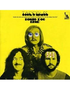 Bonzo Dog Band : Tadpoles (CD)