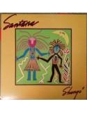 Santana : Shango (LP)
